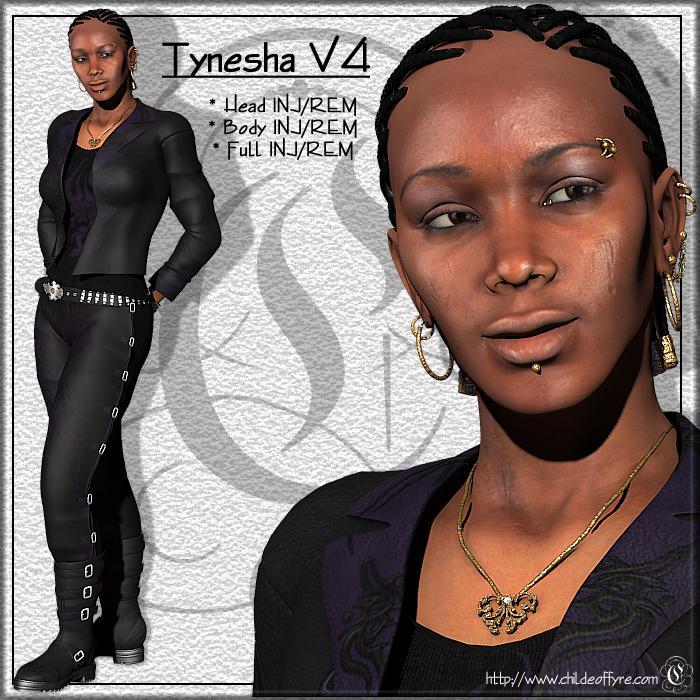 COF DS Tynesha for V4