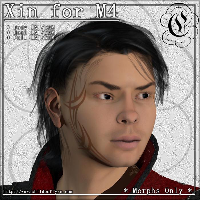 COF DS Xin M4