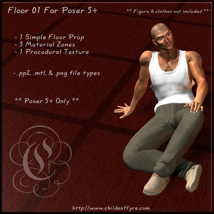 Floor 01