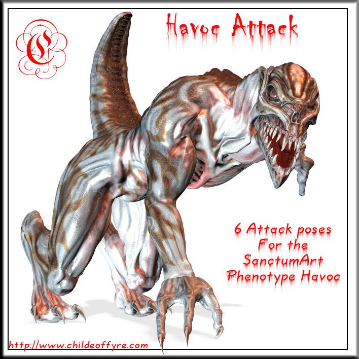 Havoc Attack