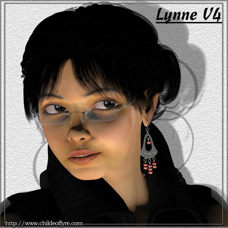 COF DS Lynne for V4