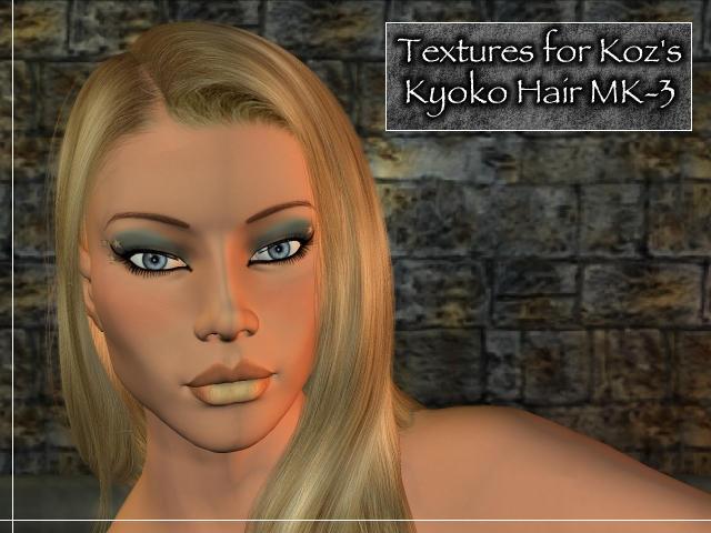 Kyoko MK3 Tex