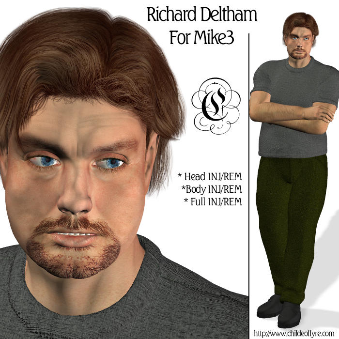 Richard Deltham