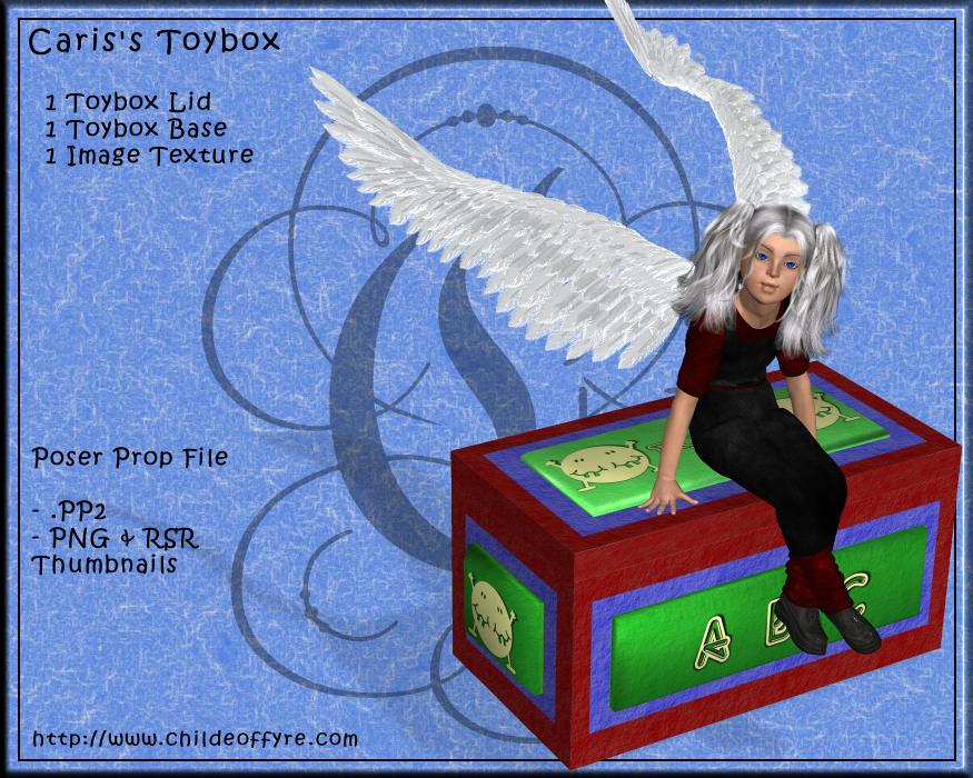 Caris's Toybox
