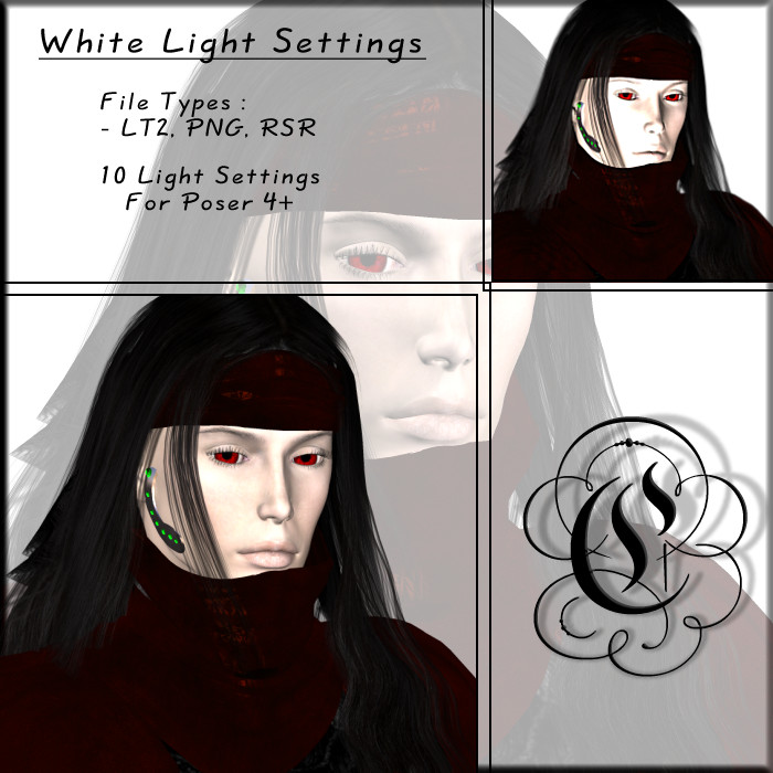 COF White Lights