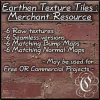 COF Earthen Merchant Resource
