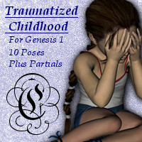 COF-Traumatized Childhood for Genesis 1
