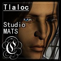 DS Mats for Nathan Tlaloc
