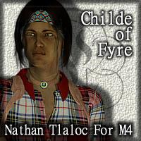 Nathan Tlaloc