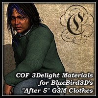 COF After 5 - 3Delight Materials