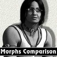 Blake Morphs