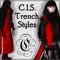 CIS Trenchcoat Styles