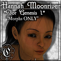 COF Hannah Moonriver for Genesis