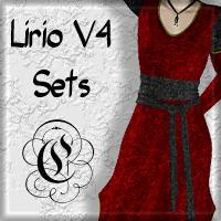 Lirio V4 Sets