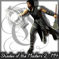 COF Shades of the Masters 2 - M4