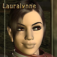Lauralynne