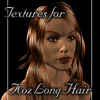 Koz Long Hair