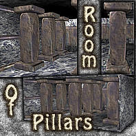 Room of Pillars