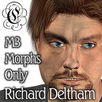Richard Deltham