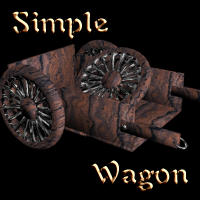 Simple Wagon