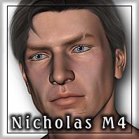 Nicholas M4