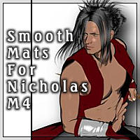 Smooth MATs for Nicholas M4