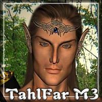 Tahl Far M3